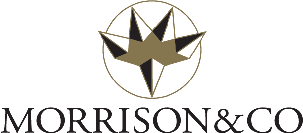 Morrison and Co logo